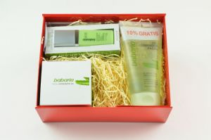 Babaria Aloe Vera Face Care Gift Set | Mia Beauty Ltd